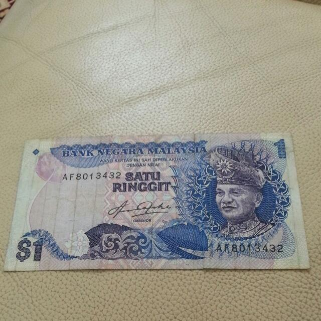 RM1 Notes Aziz Taha