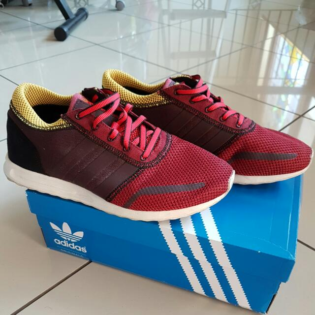 Sepatu Adidas Los Angeles Size 42 2/3