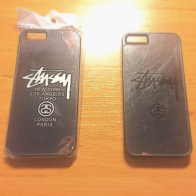 Stussy iPhone 5/s/SE Case
