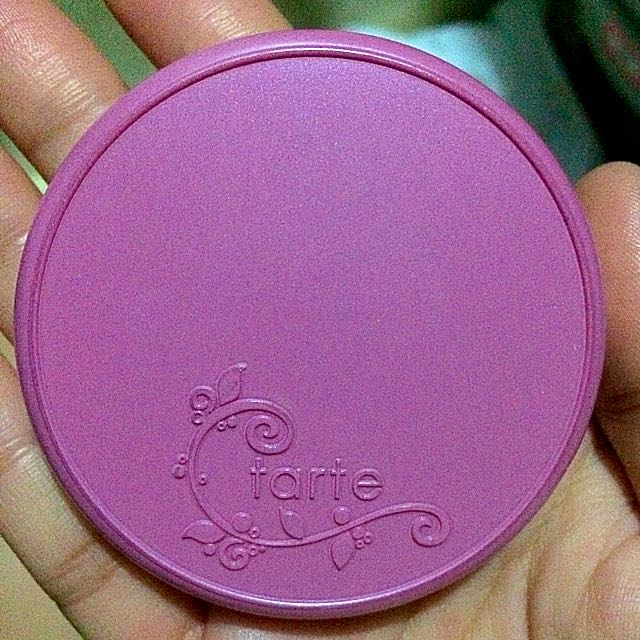 Tarte Cosmetics Amazonian Clay 12 Hour Blush (Adored)