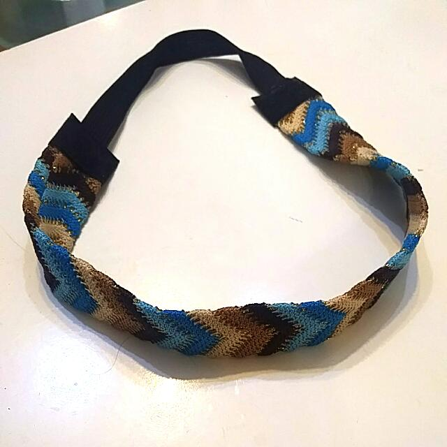 Titicaca - Forehead Headband