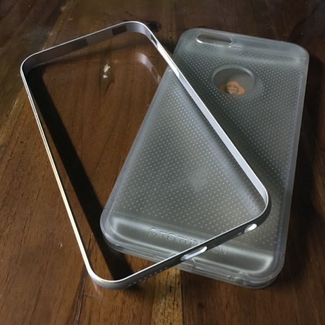 Totudesign Protective Case IPhone 6+