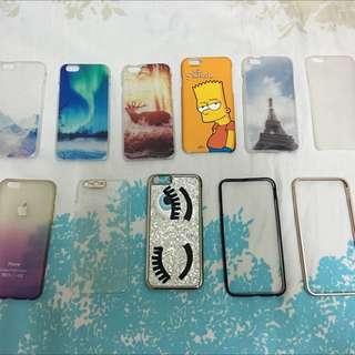 Iphone 4.7殼