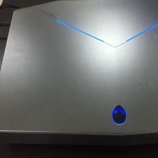 Alienware 17 , Year 2014