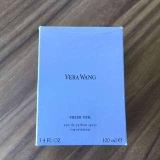 Vera Wang Sheet Veil 100ml