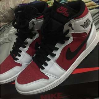 PRICE UPDATED (Below Retail) Jordan 1 OG Carmine/Reversed Chicago