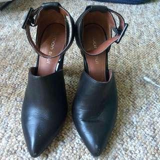 Urban Soul Pointy Heels (Size 37)