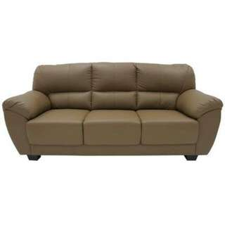 Nicollo 3-Seater Sofa