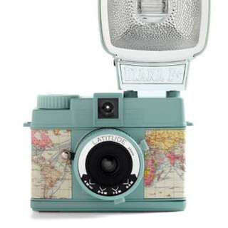 Limited Edition Latitude Diana Mini Camera