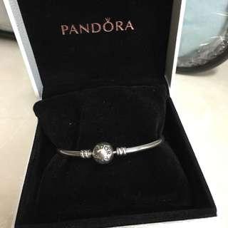 Pandora潘朵拉 硬環