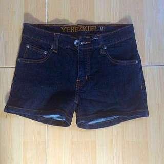 Hot pants Yehezkiel
