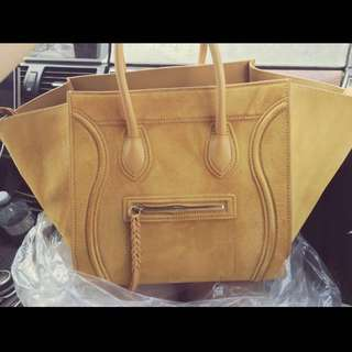 Authentic Celine Phantom