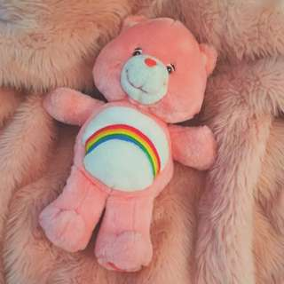 Care Bear 🌈(Cheer Bear)🌈💕