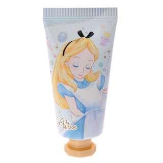 迪士尼 愛麗絲 護手霜🖐🏻