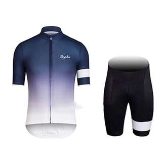 6d57fcf88 2016 New Rapha Blue Cycling Jersey (OEM)