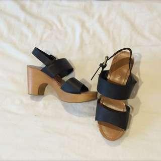 Black Rubi Shoes