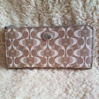 Brand New Coach Wallet - Authentic