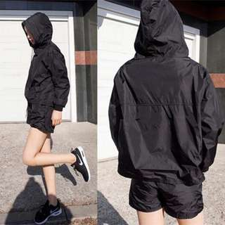 100% brand new 2pcs sports set (top+shorts) - free shipping