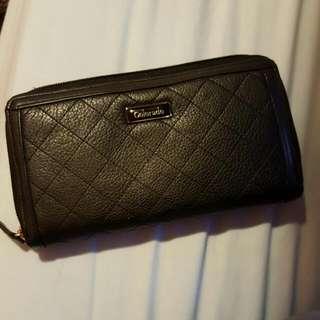 Colorado Leather Wallet