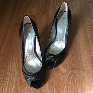Authentic Guess High Heels