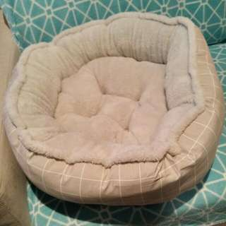 NEW Cozy And Soft Pet Bed (suitable For Cats And Small Dogs)