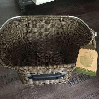 Biologic Carry-all Basket Klickfix