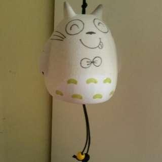 Totoro Windchime