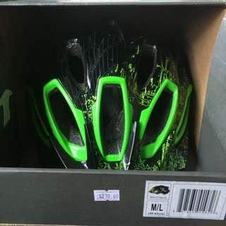 Maraka XC Edge Helmet