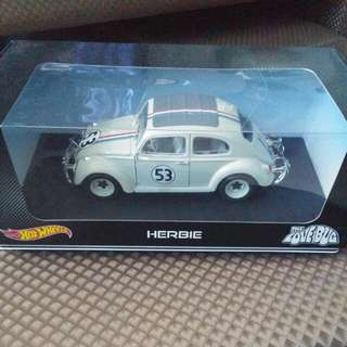Herbie Love Bug Bettle