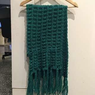 Sportsgirl Knitted Scarf