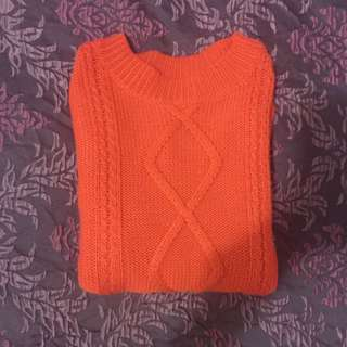 Insight Knit Jumper ~