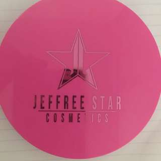 Jeffree Star Skin Frost In Peachgoddess