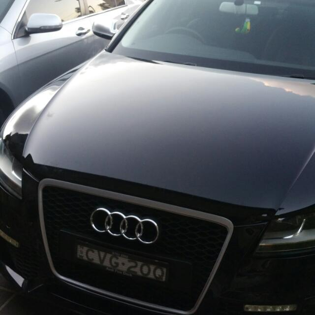 2014 Audi Sports