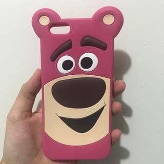 Iphone6/6s熊抱哥手機殼