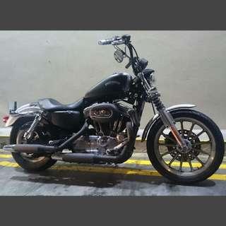 Harley Davidson Sportster 883 Low 2005