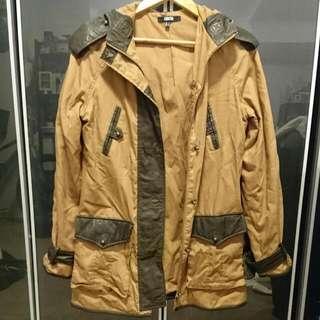New Asos Jacket US4W