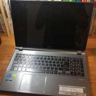 Acer Aspire V5-573PG觸控螢幕