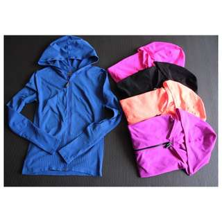 Sporty Jacket - free shipping