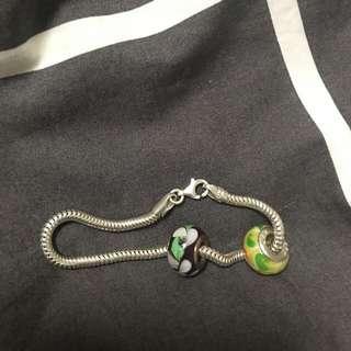 Kids Authentic Pandora Bracelet