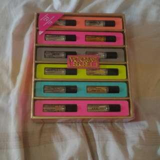 Victoria Secret 12pcs Perfume Set