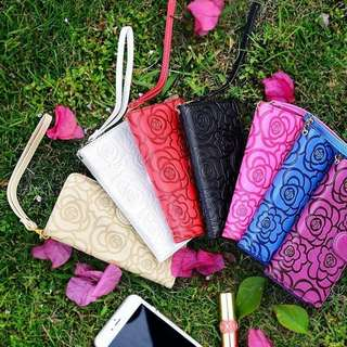 Camellia Flip Covers