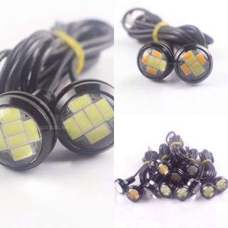 6 LED *Eagle Eye DRL