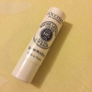 L'OCCITANE Ultra Rich Lip Balm