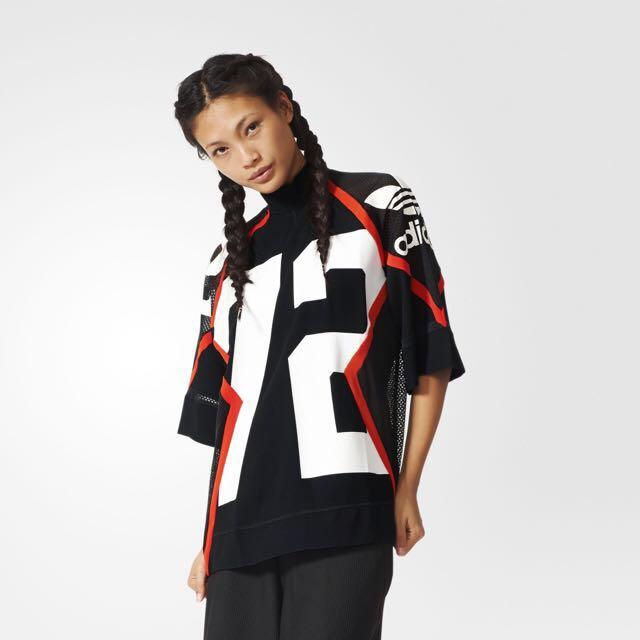 Adidas Women's Basketball Sweater