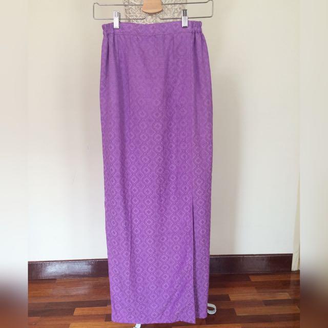 Brand New Long Skirt