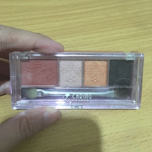 Caring Eyeshadow