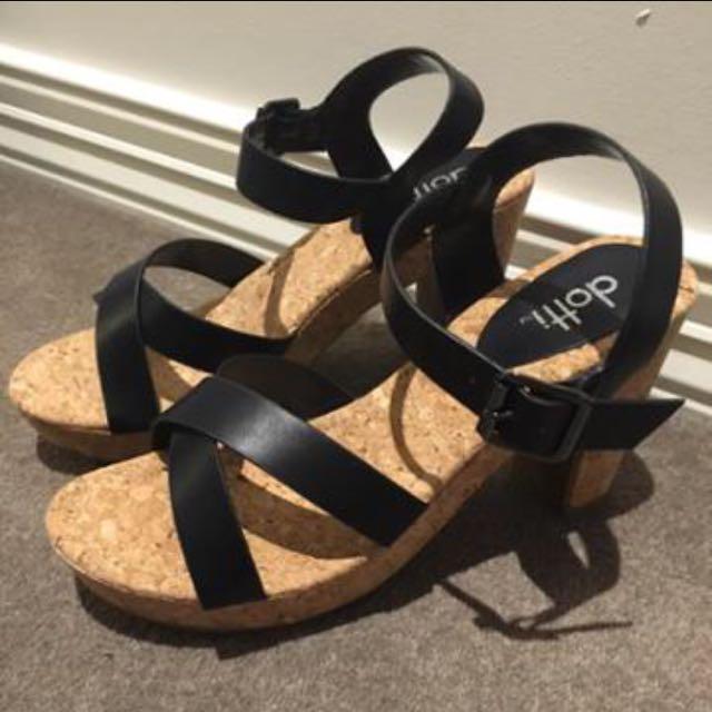 Clog Shoes