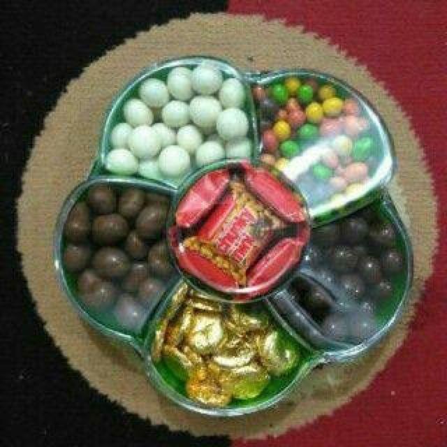 Coklat Ceres/silverqueen Paketan
