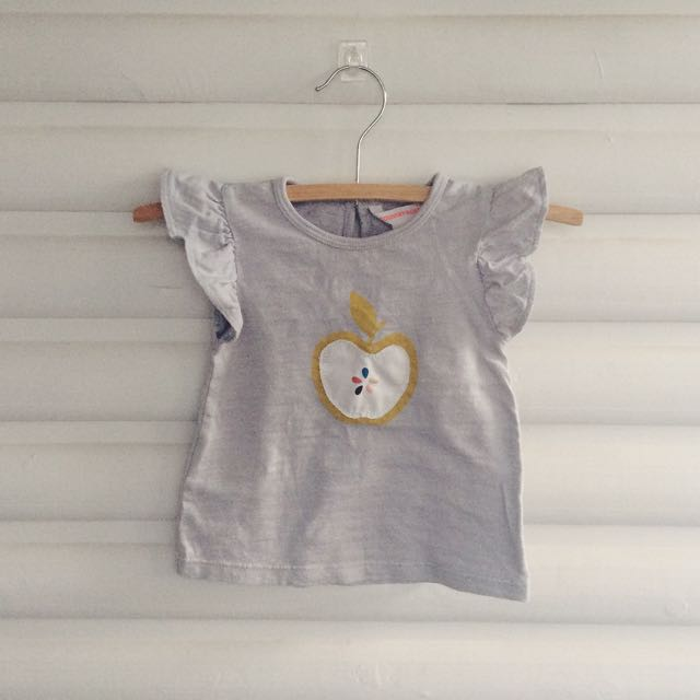 Country Road Apple T-Shirt
