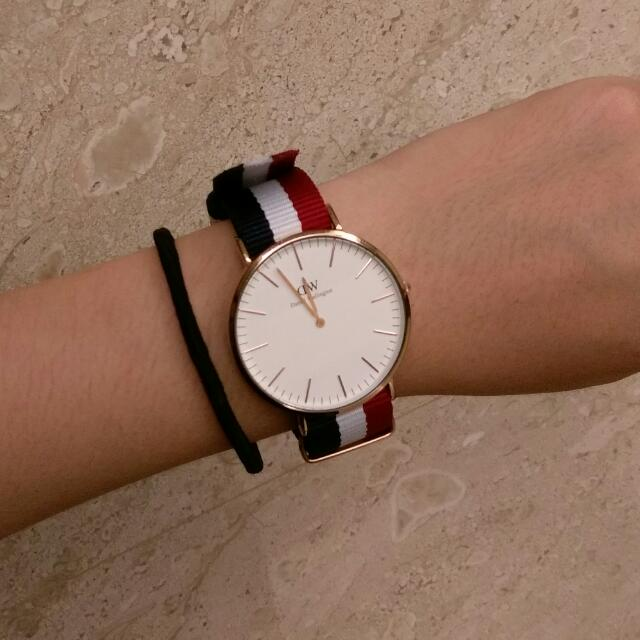 Dw 手錶 40mm